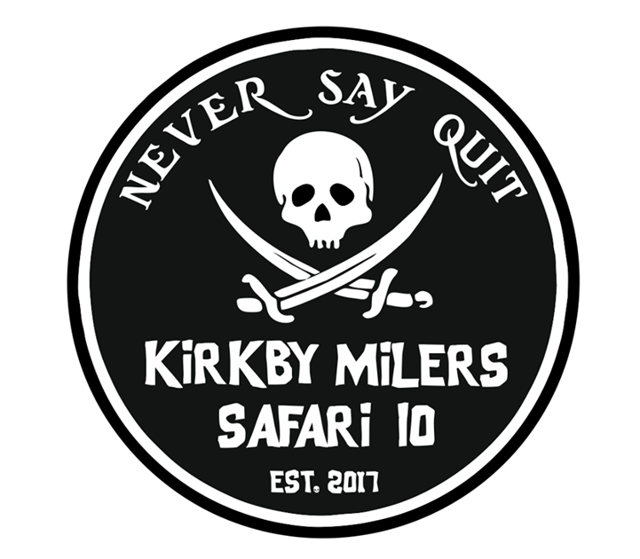 Kirkby Milers Safari 10 (Date to be confirmed)