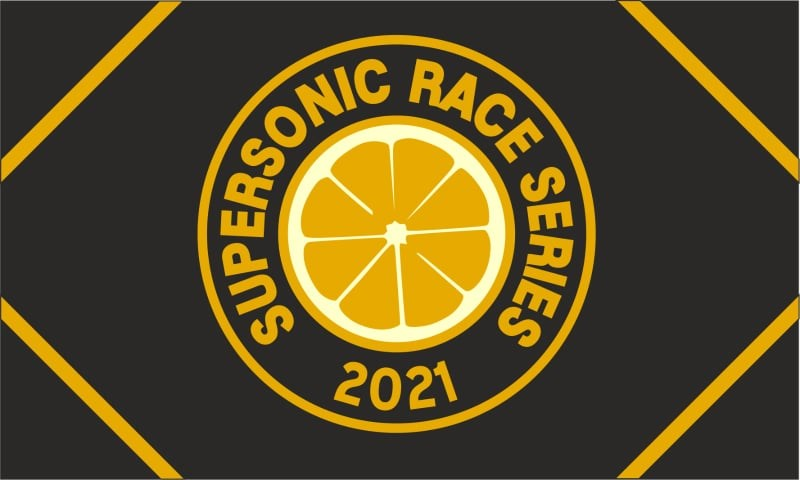 Supersonic Race Series 2020